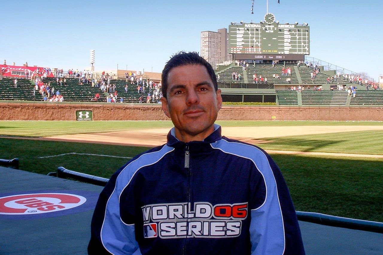 Beer Baseball Blog Wrigley Field 2007