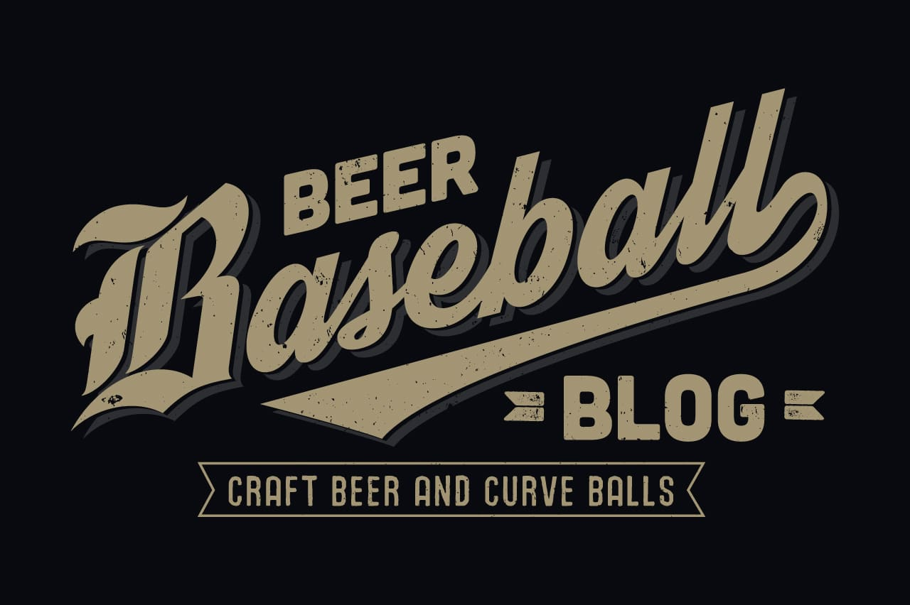 Beer Baseball Blog Craft Beer