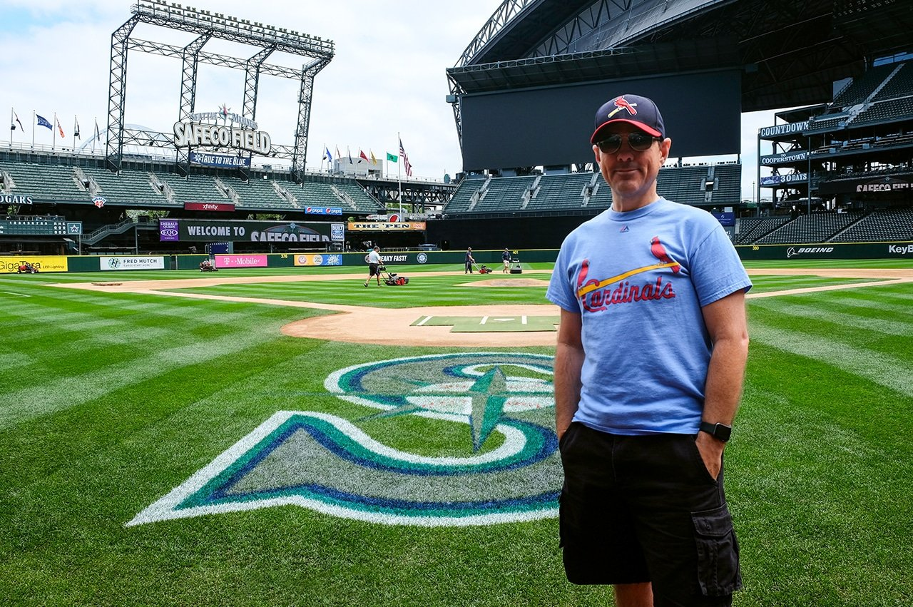 Beer Baseball Blog Safeco Field 2016