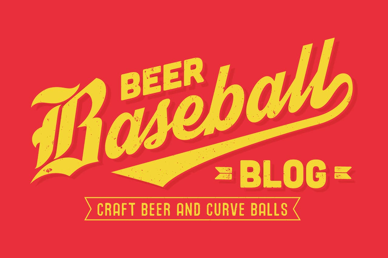 Beer Baseball Blog Topps