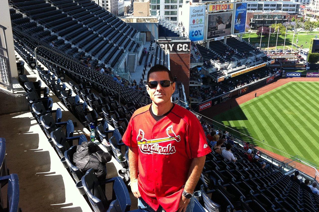 Beer Baseball Blog Petco Park 2011