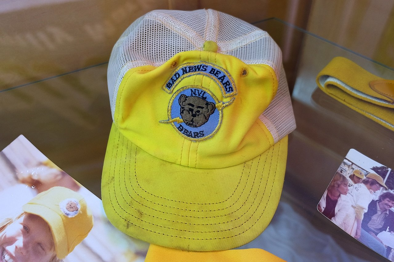 Bad News Bears Baseball Cap