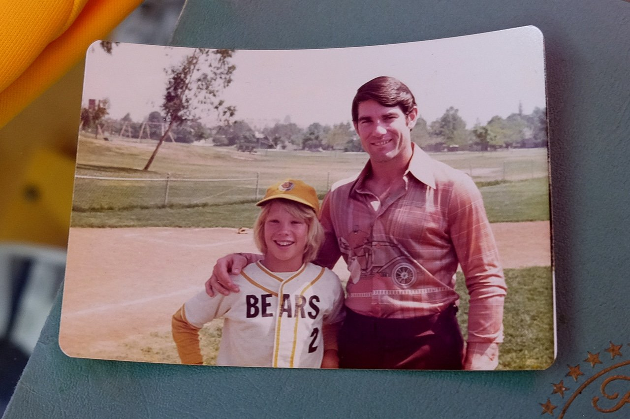 Bad News Bears Steve Garvey